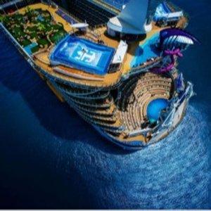 $649起皇家加勒比邮轮海洋交响乐号 7晚西加勒比邮轮 最高赠$1700船上消费