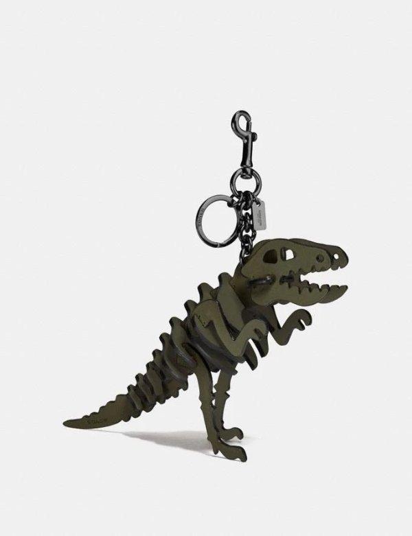 立体恐龙挂件