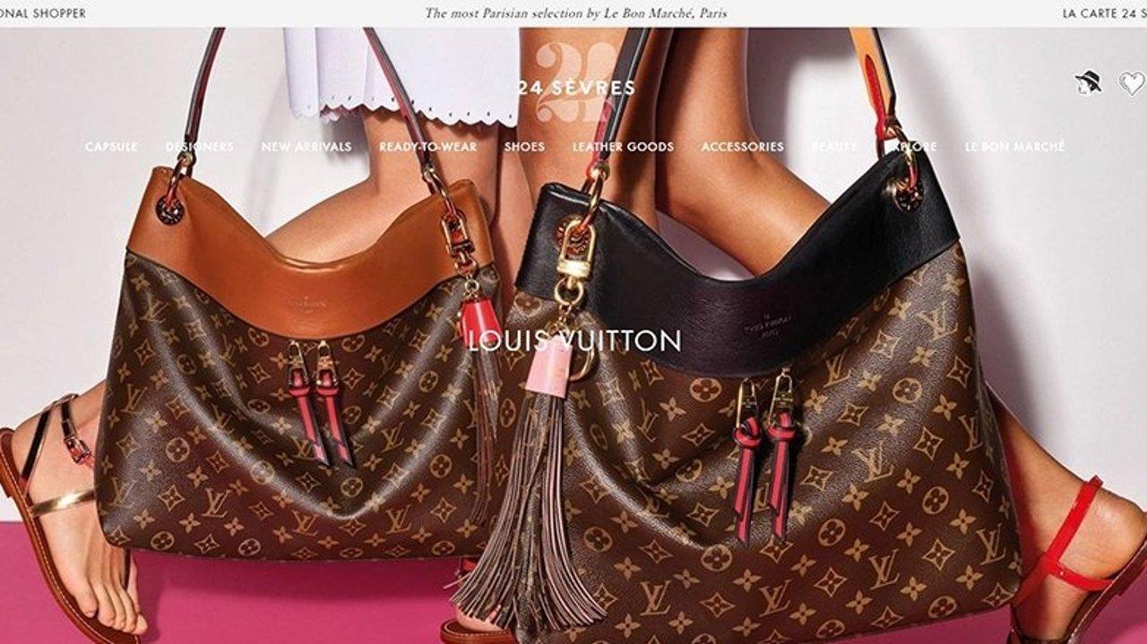 2020年最新 Louis Vuitton 购物攻略!选购 LOUIS VUITTON 经典单品!