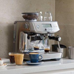 低至5折House 咖啡机、烧水壶好价热卖 提升品质生活