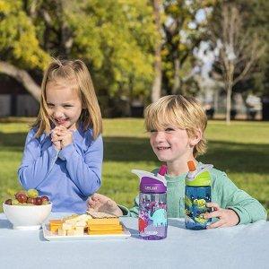 低至$7.83CamelBak 儿童吸水杯促销,多款可选,12盎司