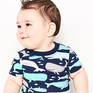 As low as $3.99Carter's Kids Apparel Clearance