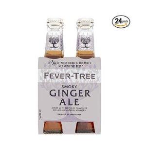 $43.44 Dicover会员积分$27.62收Fever-Tree 24瓶 优质姜汁啤酒 6.8 Fl Oz