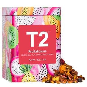 T2 tea硕果累累 100g Icon Tin - T2 APAC | T2 TeaAU