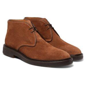 男士沙漠靴