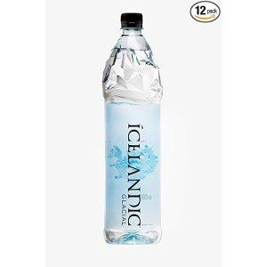 Icelandic GlacialIcelandic 冰川矿泉水 1.5L 12瓶