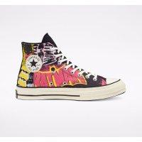 Converse x Batman 合作款Chuck 70 运动鞋
