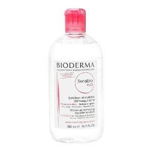 Bioderma卸妆粉水