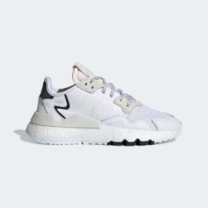 Adidas杨幂同款Nite Jogger 运动鞋 大童款