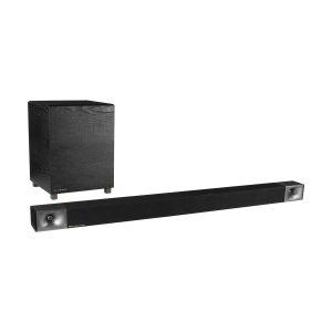 Klipsch BAR 48 3.1 440W 无线家庭影院系统 带8吋低音炮