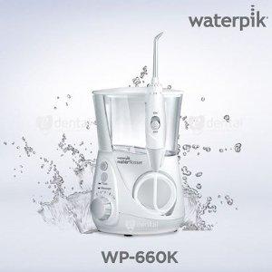 $49.99 (原价$79.99) 好价回归Waterpik Aquarius 专业水牙线 3色可选