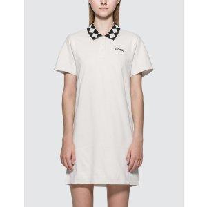 Stussy连衣裙
