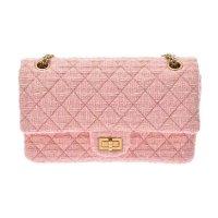 Chanel 2.55 链条包