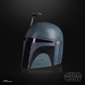 $119.99Star Wars: The Mandalorian - Mandalorian Death Watch The Black Series Helmet Only at GameStop