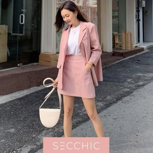 Up to 60% Off + Extra 25% Off11th Anniversary Exclusive: Secchic Sale