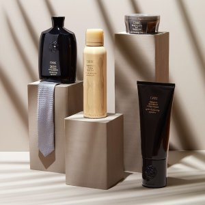Dealmoon Exclusive! 20% Offwith Oribe Purchase @ Cos Bar