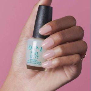 $20(原价$22.4)OPI Nail Envy 养甲油 超强修复脆软指甲 健康指甲涂出来