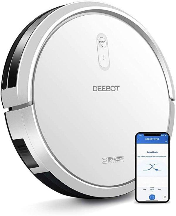 DEEBOT N79T 扫地机器人