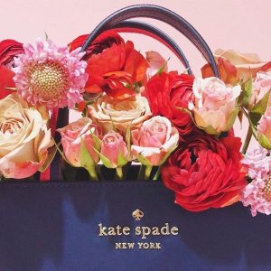 Up to 75% Off + 10% Off Your Order Of $150 @ kate spade