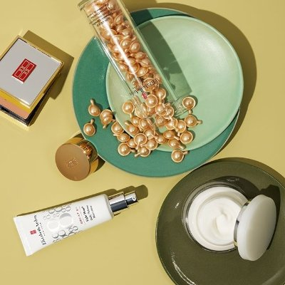 30% Off $175+ and Free 2 Piece GiftDealmoon Exclusive: Elizabeth Arden Skincare & Cosmetics on Sale
