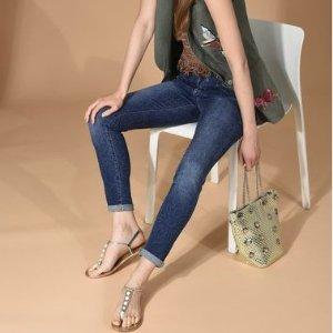 额外8折YOOX精选成衣、美包、美鞋等热卖