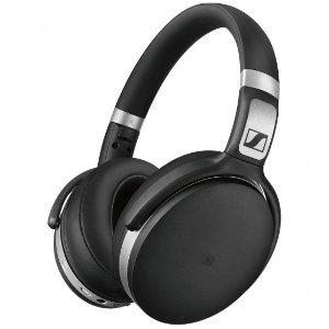 $130(原价$329)近期好价Sennheiser 森海塞尔 HD 4.50 BTNC 无线降噪耳机
