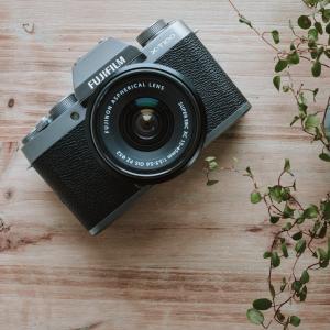 好价£547(原价£619)三色可选闪购:Fujifilm 富士X-T100 无反数码相机 复古搭配便携更出色