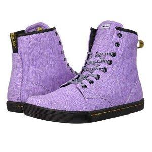 售价$29.99Dr. Martens 活力紫色马丁靴热卖