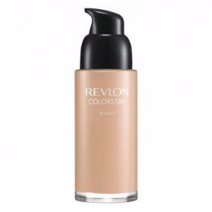 RevlonColorStay 粉底液(油皮)