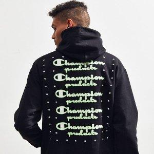 低至6折+满$100减$20最后一天:Urban Outfitters 折扣区Champion男女卫衣特卖