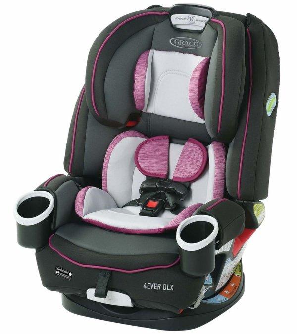 4Ever DLX 4合1 安全座椅