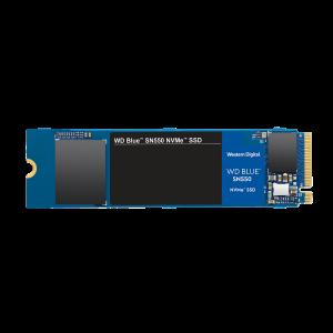 WD Blue SN550 1TB PCIe3.0 x4 NVMe SSD