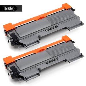 $8.99 IKONG 2-BLACK TN450 TN420 TN660 TN630 High Yield Compatible Toner Cartridge Replacement