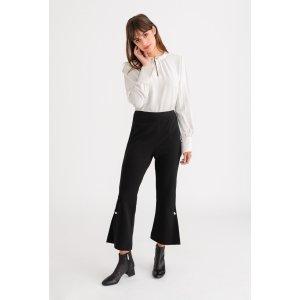 Petite StudioBuvette 珍珠裤