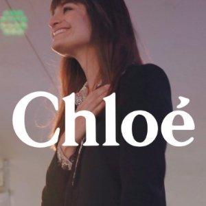 年中大促 £103收Chloe眼镜折扣升级:Chloe 精选包包美衣饰品热促 Faye 花瓣鞋都有