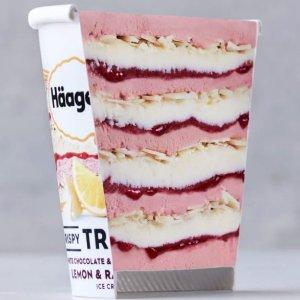 最爱的夹心 没有之一Häagen-Dazs  2018新口味上市