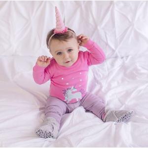 买1件,第2件半价Zutano 宝宝有机棉服饰限时特卖 材料天然,不致敏