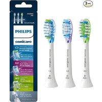 Philips Sonicare 电动牙刷替换刷头 3个装