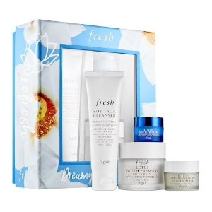 $59($80 value)Fresh Dreamy, Dewy Skin @ Sephora