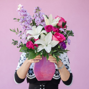 25% OffMother's Day Flower Collection @ Teleflora Flowers