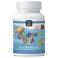 儿童草莓味DHA补充