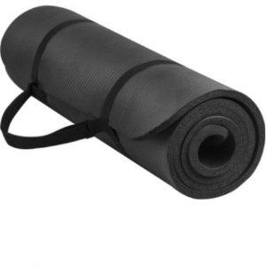 Walmart官网 Everyday 1/2寸家用健身瑜伽垫 多色可选