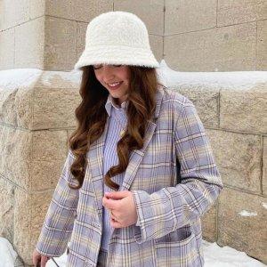 3折起+叠9折 €12起收Monki 春夏大促 小仙女必备卫衣裙、针织衫等 好看不贵