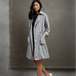 Up to 50% Off + $75 Off $350Bloomingdales Select Women's Jackets on Sale