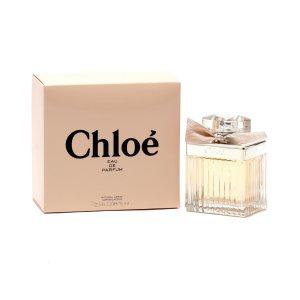 Chloe同名淡香水