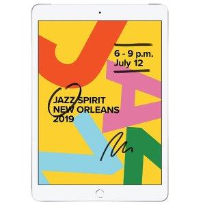 最新款 iPad 低至$99Sprint iPad 7 32GB/128GB 蜂窝版
