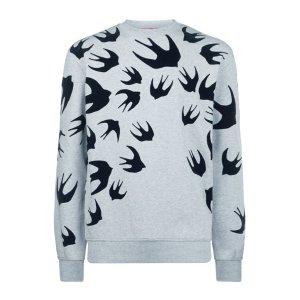 075d83ba Fendi Kenzo McQ Men's Sweatshirts Sale 10% OFF - Dealmoon