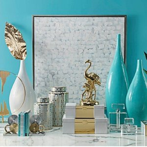 Z GALLERIECalypso Vase | Weekend Plans | Collections | Z Gallerie