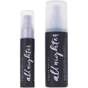 Urban Decay All Nighter Long Lasting Setting Spray with Travel