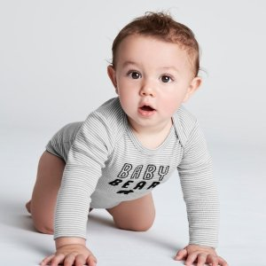 额外8折 收Carter's副牌target 精选婴儿服饰热卖